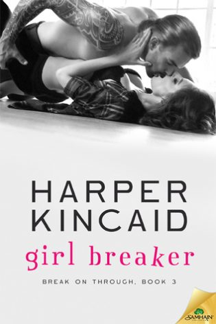 Girl Breaker by Harper Kincaid