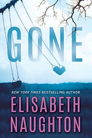 Gone by Elisabeth Naughton