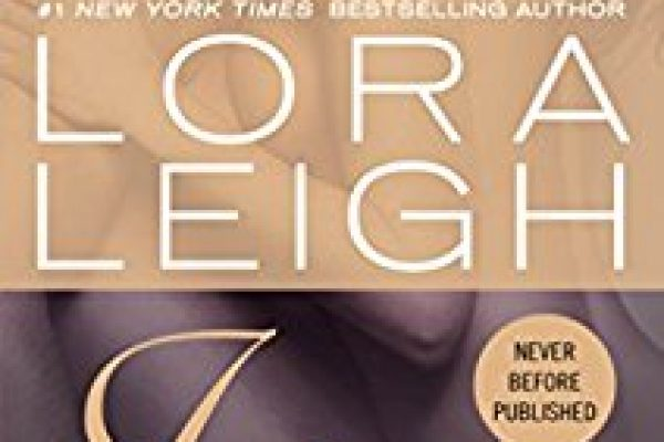 ARC Review: Intense Pleasure by Lora Leigh