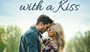 ARC Review: It Started With A Kiss by Marina Adair
