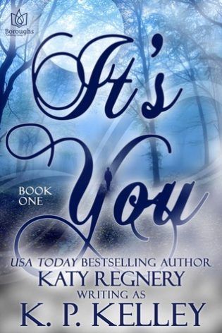 It's You, Book One by Katy Regnery