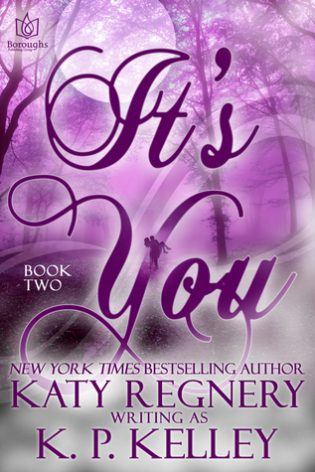 It's You, Book Two by Katy Regnery