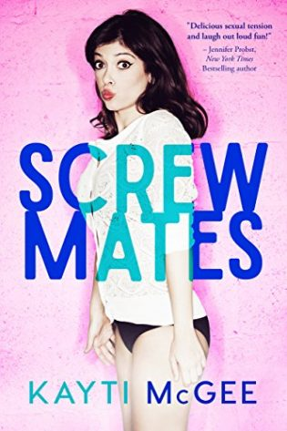 Screw Mates by Kayti McGee