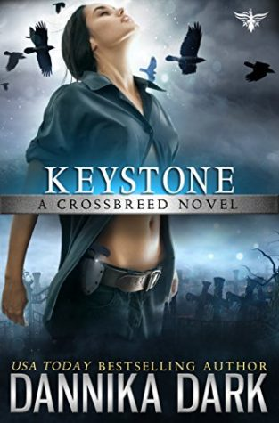 Keystone by Dannika Dark