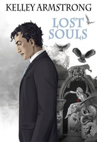 ARC Review: Lost Souls by Kelley Armstrong
