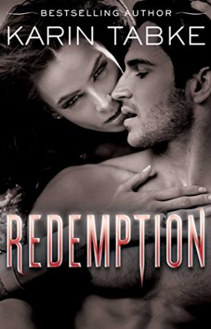 Redemption by Karin Tabke
