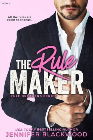 The Rule Maker by Jennifer Blackwood