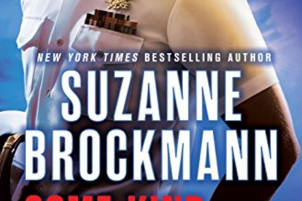 ARC Review: Some Kind of Hero by Suzanne Brockmann