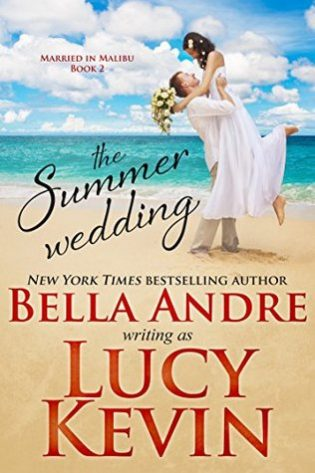 ARC Review: The Summer Wedding by Lucy Kevin