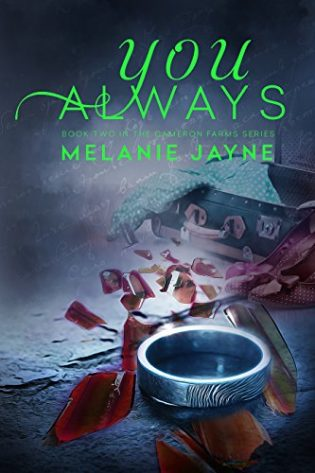 You Always by Melanie Jayne