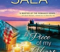 A Piece of My Heart by Sharon Sala