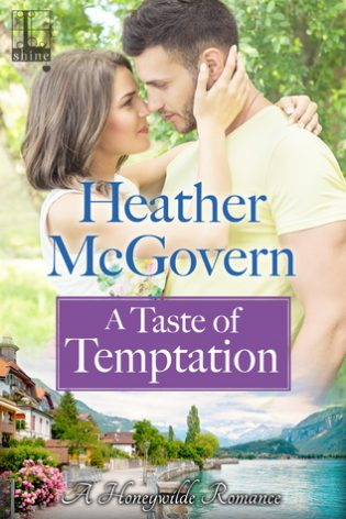 A Taste of Temptation by Heather McGovern