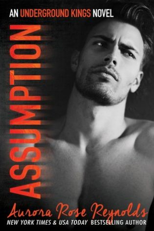 Review: Assumption by Aurora Rose Reynolds
