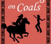 Review: Dancing on Coals by Ellen O'Connell