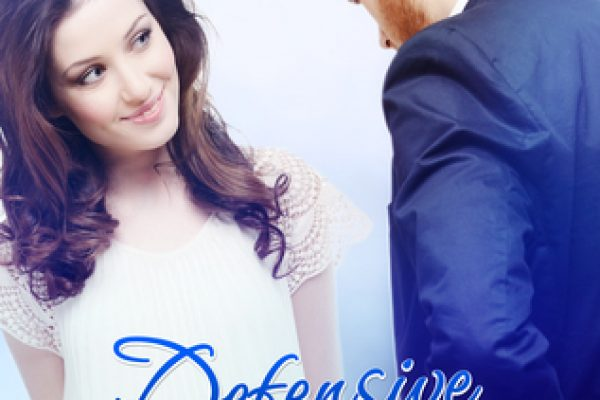 Defensive Zone by Catherine Gayle