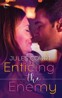 Enticing the Enemy by Jules Court