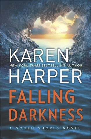 Falling Darkness Karen Harper