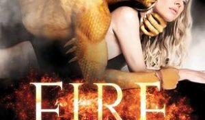 Review: Fire in his Fury by Ruby Dixon