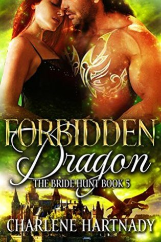 Forbidden Dragon by Charlene Hartnady
