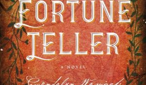 ARC Review: The Fortune Teller by Gwendolyn Womack