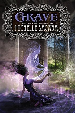 Grave by Michelle Sagara