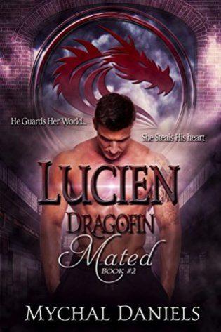 Lucien by Mychal Daniels