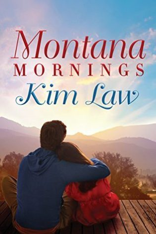 Montana Mornings by Kim Law