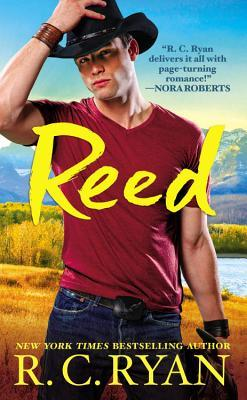 Reed by R.C. Ryan