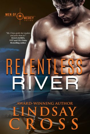 Relentless River by Lindsay Cross