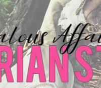 A Scandalous Affair: Victorian Style