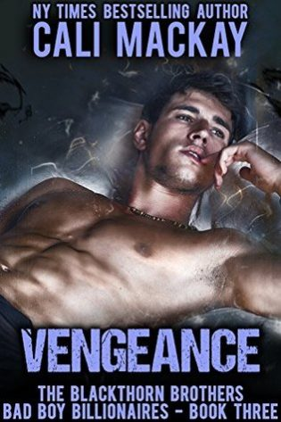 Vengeance by Cali Mackay