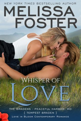 Whisper of Love by Melissa Foster