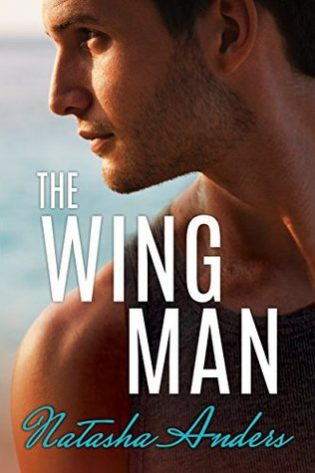The Wingman by Natasha Anders