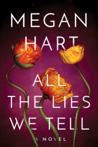 ARC Review: All the Lies We Tell by Megan Hart