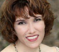A Scandalous Affair: Anna Harrington