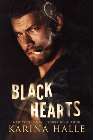 Black Hearts by Karina Halle