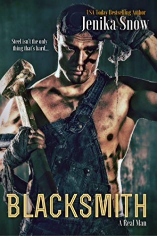 Blacksmith by Jenika Snow