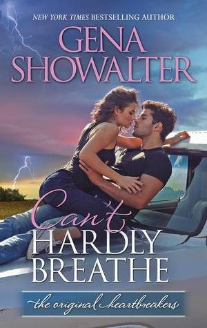 ARC Review: Can't Hardly Breathe by Gena Showalter