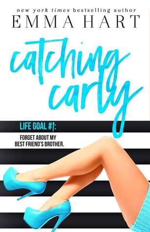 Catching Carly by Emma Hart