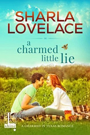 A Charmed Little Lie by Sharla Lovelace