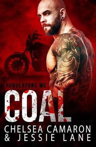 Coal by Chelsea Camaron and Jessie Lane