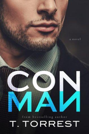 Con Man by T. Torrest
