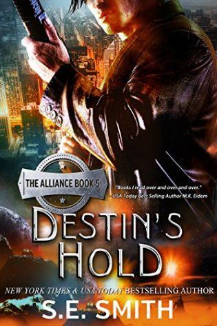 Destin's Hold by S.E. Smith