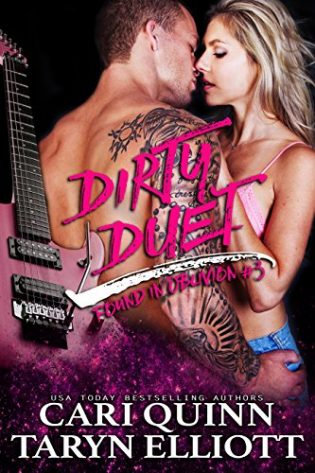 Dirty Duet by Taryn Elliott and Cari Quinn