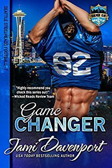 Game Changer by Jami Davenport