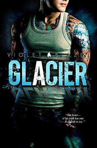 Glacier by Violet Blaze