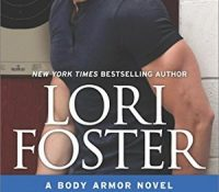 ARC Review + Giveaway: Hard Justice by Lori Foster