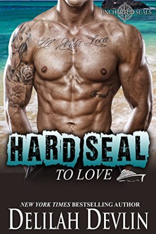 Hard SEAL to Love by Delilah Devlin