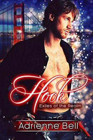 Hook by Adrienne Bell