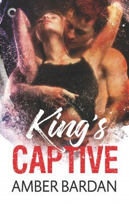 King's Captive by Amber Bardan